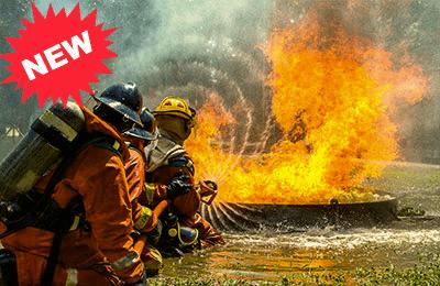 NEBOSH Certificate in Fire Safety (FSC)