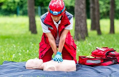 HABC Level 2 International Award in Emergency First Aid at Work