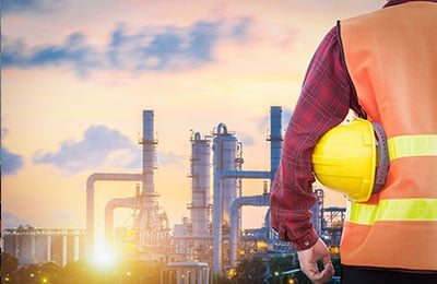 NEBOSH IOG International Technical Certificate in Oil and Gas Operations