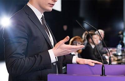 Effective Public Speaking & Presentation