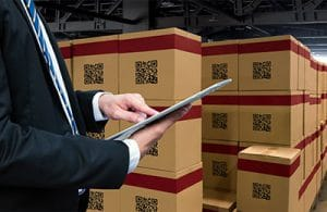 DISS - Stock Control and Inventory Management