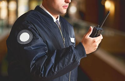 Basic Security Officer