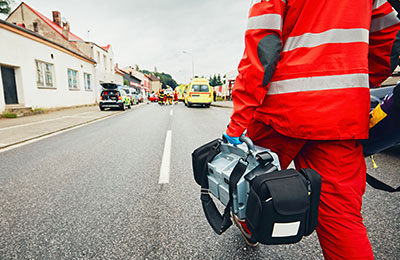 Site Traffic Management Supervisor Training