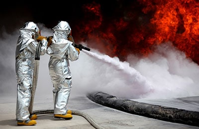 Chemical Handling Awareness with COSHH