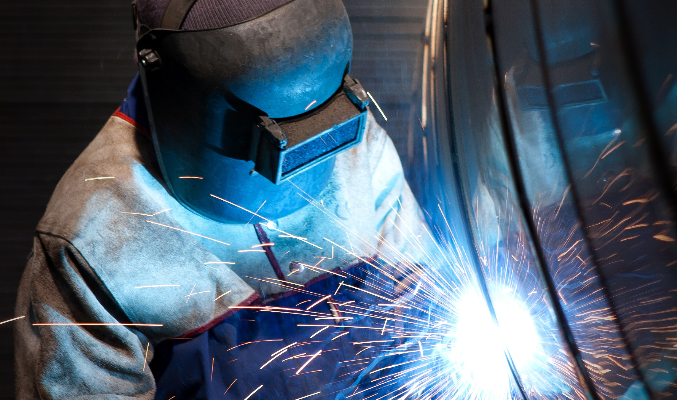 Welding and Hot Work Safety