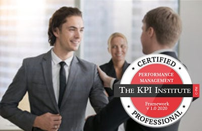 C-PM | Certified Performance Management Professional (Online Certification)