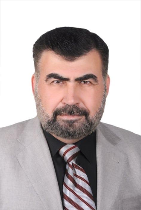 Dr. Engr. Yahia Alhassani