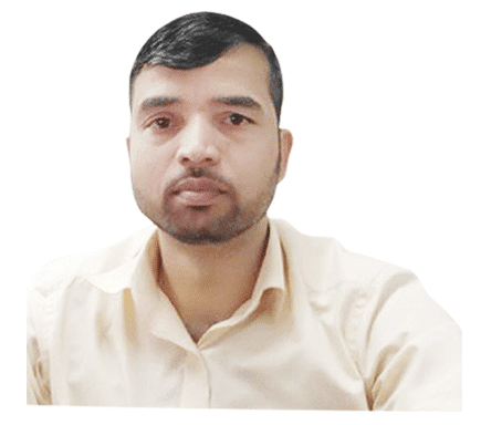 Parmatma Singh